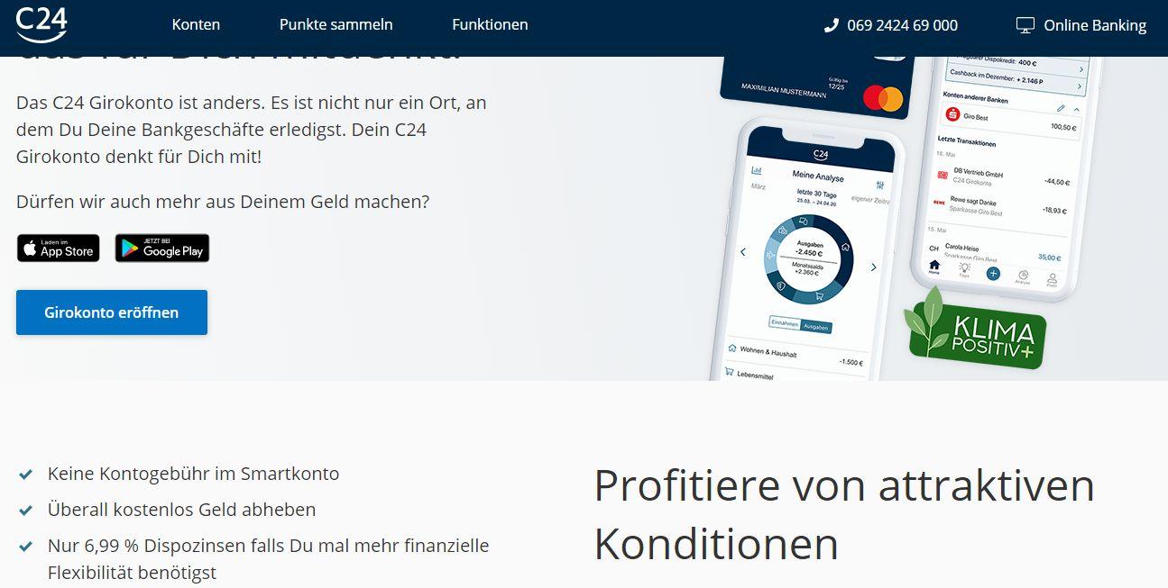 Check24 Direktbank