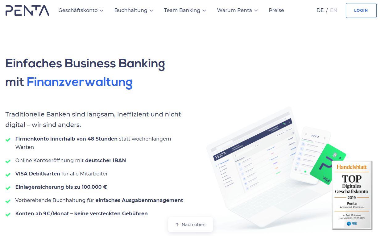 Penta Direktbank